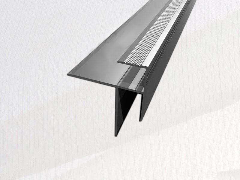 metal merdiven profili