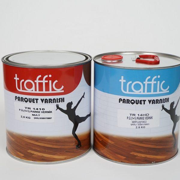traffic cila